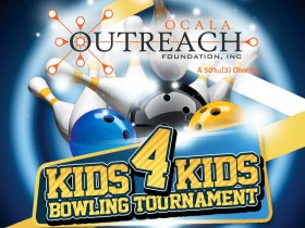 Ocala Outreach Bowling Tournament