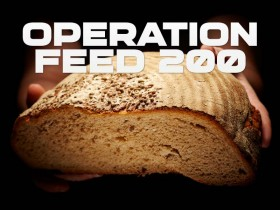 Operation Feed 100