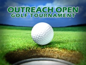Outreach Open – Golf Tournament